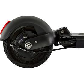 EGRET Eight V2 Patinete eléctrico, black